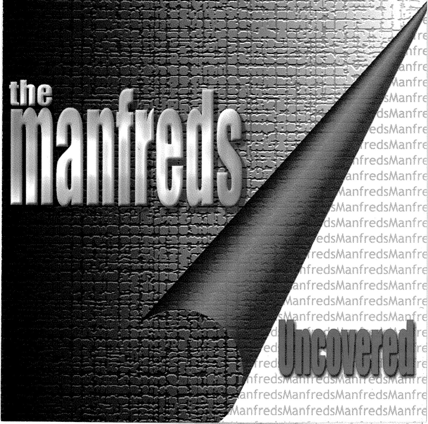 The Manfreds - Uncovered