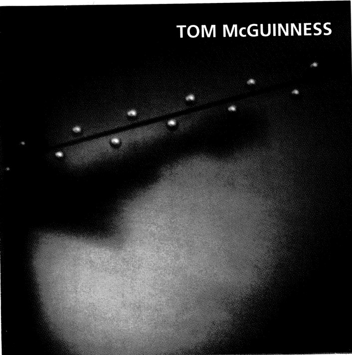 Tom McGuinness CD1