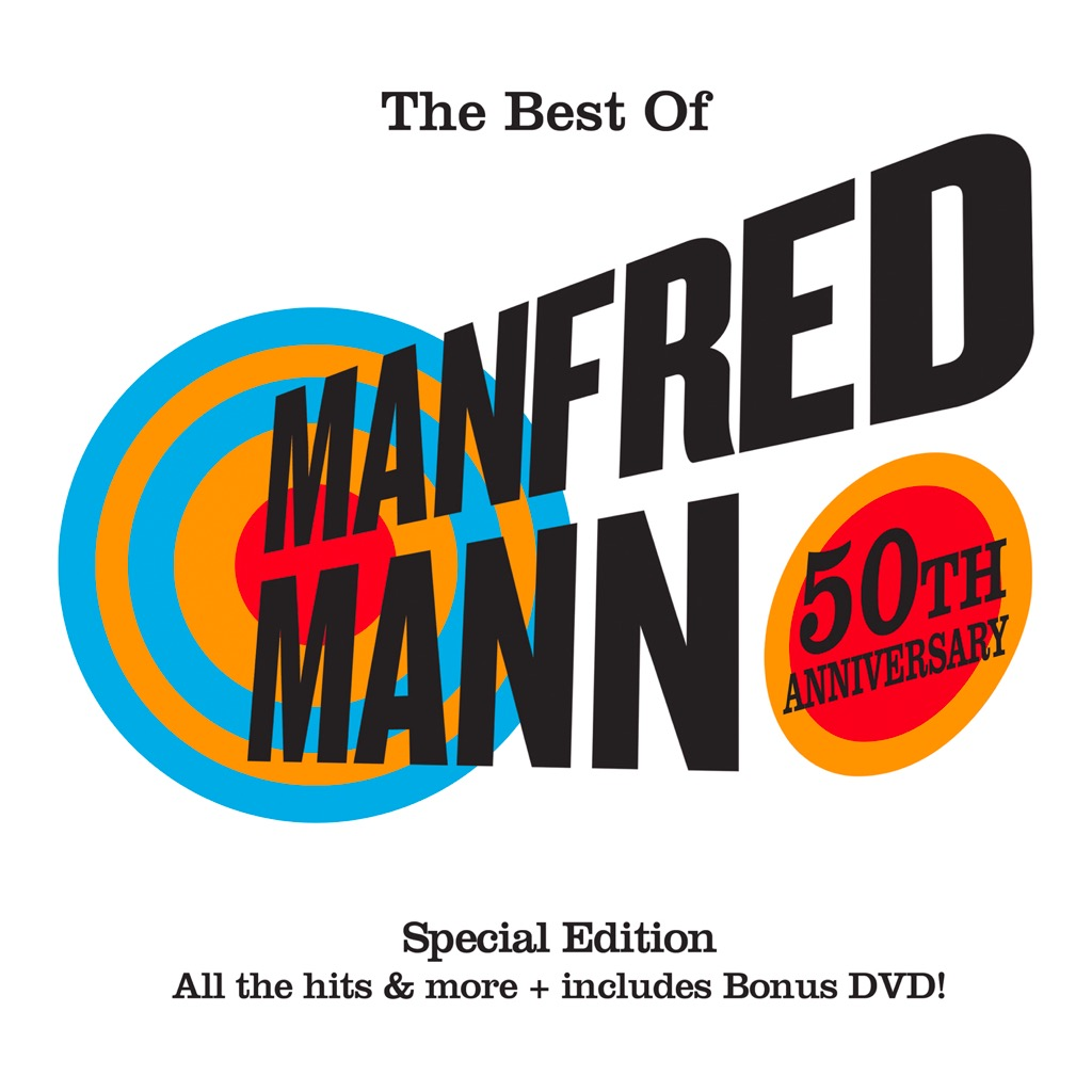 50th Anniversary Tour Album with FREE DVD