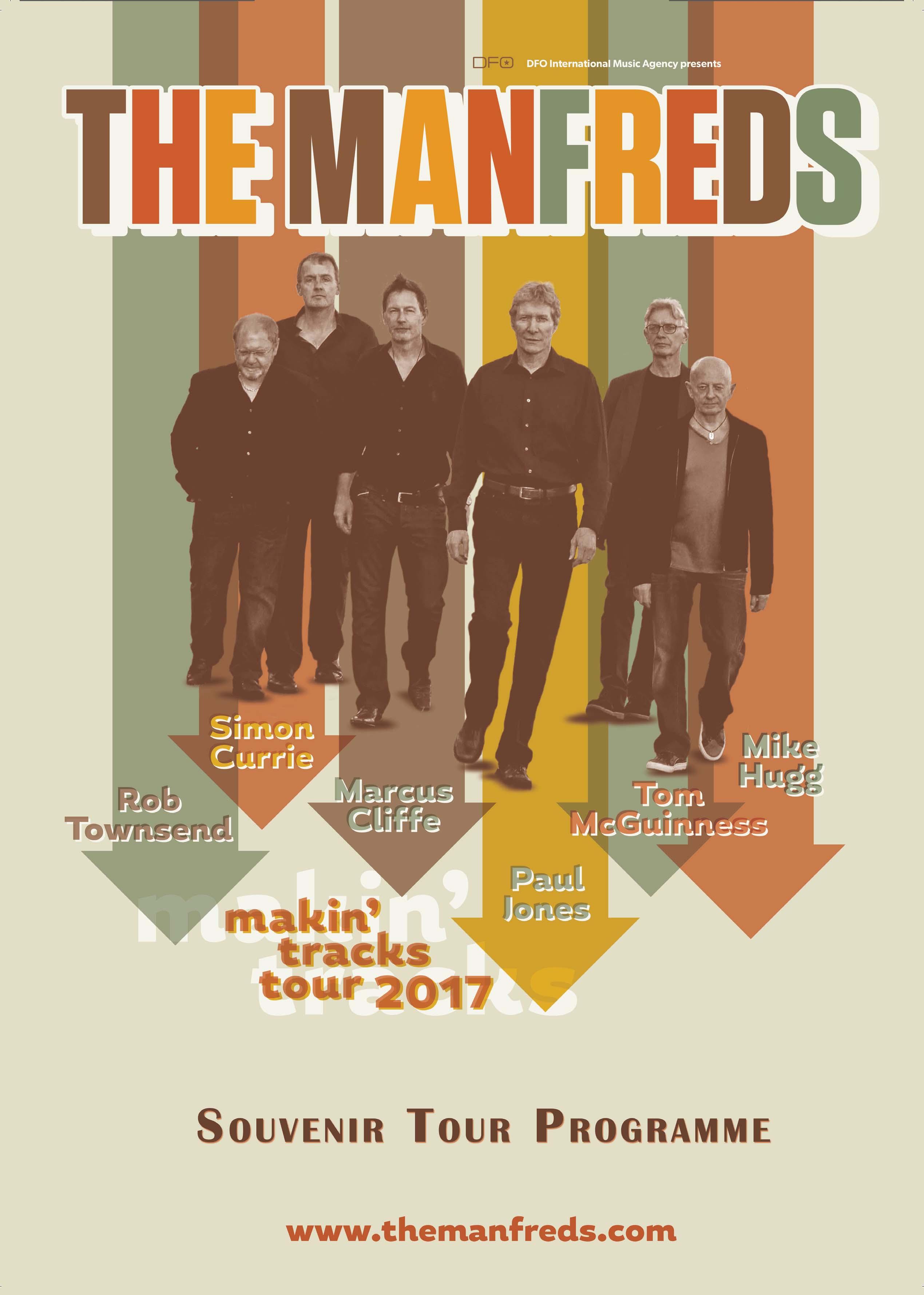 2017 Tour Brochure