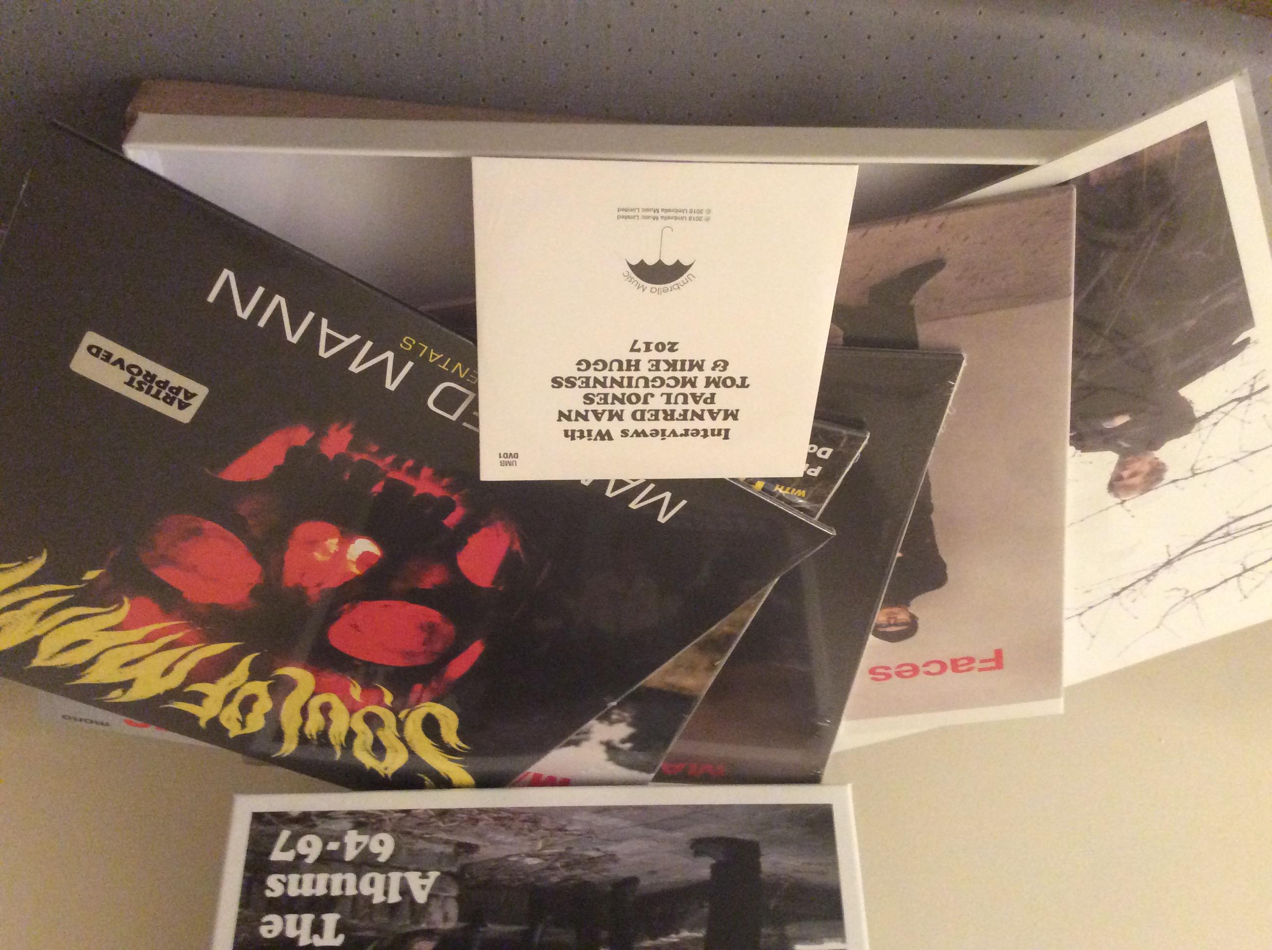 The Vinyl Box Set