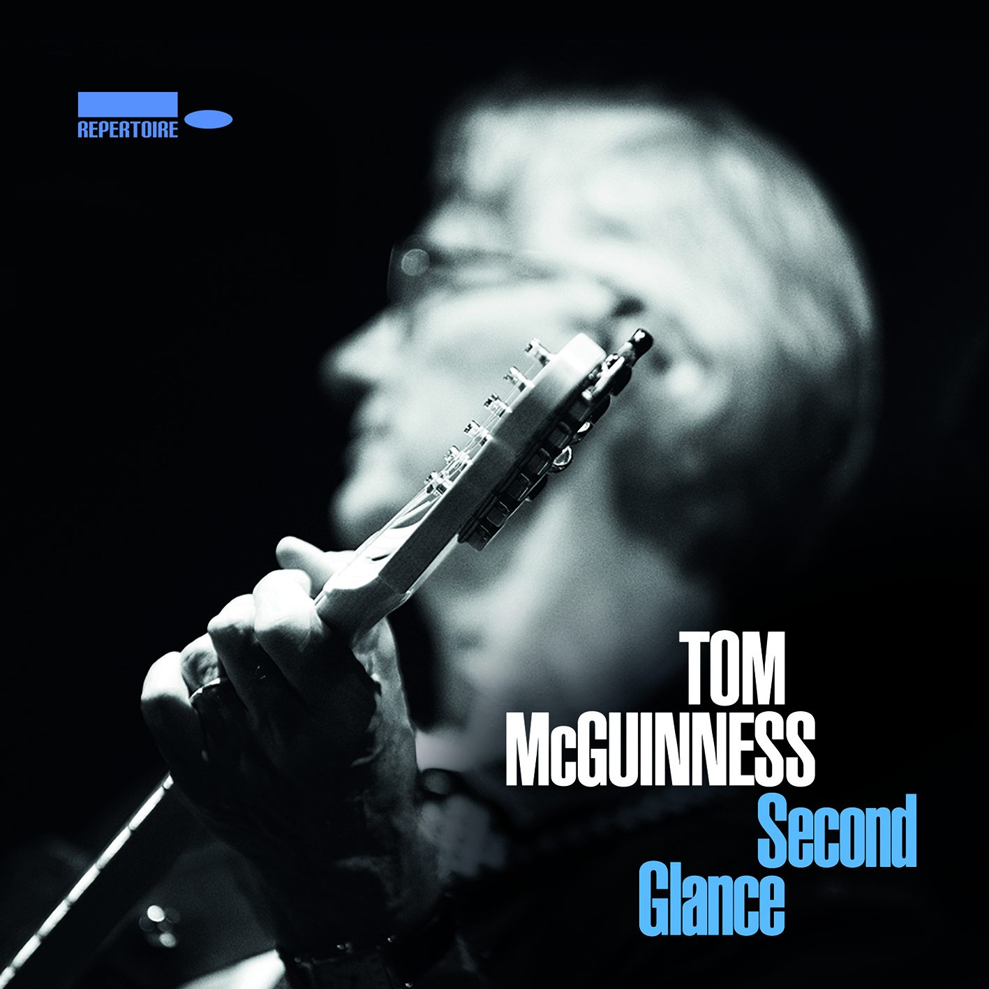 Tom McGuinness - Second Glance